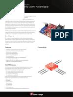 3Amp Smart Power Supply