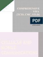 Comprehensive Viva 405- CMC