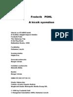 Frederik Pohl - A hícsík nyomában
