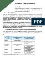 DISPOSITIVOS MEDICOS Y EQUIPOS BIOMEDICOS.docx