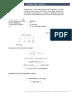 Solucion Problemas Taller Nº 02 completo