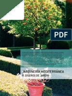 Diseños de jardín 1