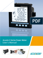 Acuvim-II-Power-Meter-User-Manual-1040E1303