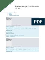 Aprovechamiento del Tiempo y Colaboración con SharePoint 365.pdf