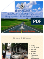 Treasure And Scavenger Hunts How To Plan Create Give Them