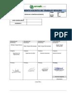 PETS-ENVAK - 001 - Carguío de Residuos Comercializables.