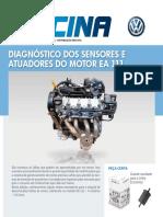EA111 diagnóstico