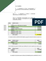 Excel Ejercicio Medio Resuelto