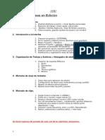 Proceso aprendizaje Avid