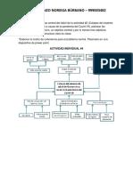 Actividad Individual Clase #4 - LUIS ALFONZO NORIEGA - 999003482