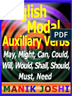 English Modal Auxiliary Verbs_ May, Might, Can, Could, Will - XinXii ( PDFDrive )