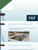 DESCARGA DE AGUAS RESIDUALES.pptx