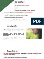 02_Carga Eléctrica y Campo Eléctrico