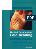 FullFactsBookofColdReading-en-Espanol