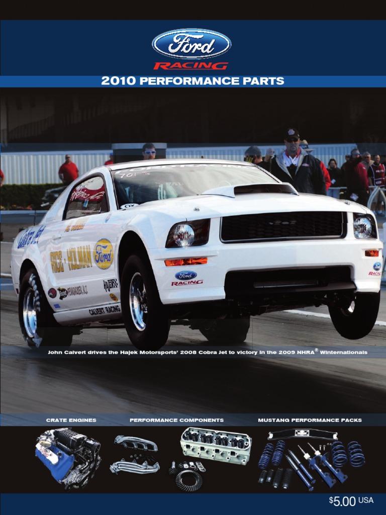 30_FRPP catalogue 2010 | Clutch | Piston