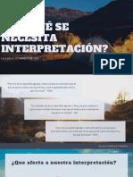 ¿PORQUÉ SE NECESITA INTERPRETACIÓN.pdf.pdf