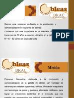 aplicacion de proceso administrativo