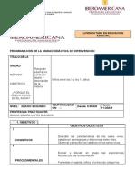 3 -UNIDAD DIDÁCTICA DE INTERVENCIÓN -CATEGORIZACION Y TRIANGULACION