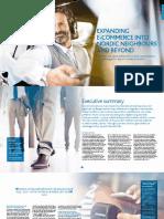 Arvato - Expanding e-commerce - Payment Preferences