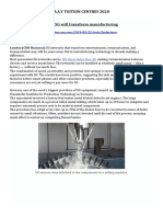 How 5G will transform manufacturing PDF