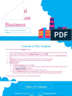 Industrial Production Business Plan by Slidesgo.pptx