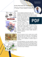 Ponencia Nacional - Ing. Pastor Willy Gonzales Taco – Transportes y Pavimento