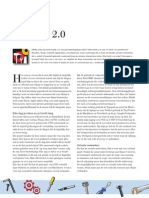 Toolbox 2.0 artikel in Intellectueel kapitaal magazine (IK)