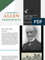 Henry C. Allen
