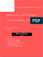 EMPRESA_LABORATORIOS JOHNSON & JOHNSON