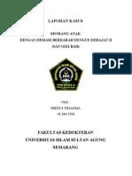 DHF ANAK print