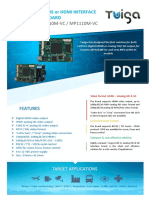 LVDS-to-CVBS_Analog_SD_YPbPr_PAL_NTSC_HDMI_interface-board_TAMRON-MP1010M-VC_TAMRON-MP1110_Product-brief