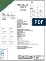 Dell 3590 la-g716p