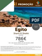 Egito_ Sharm El Sheikh - montra