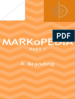 Markopedia Chapter 4