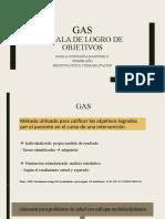 PRESENTACIÓN DE GAS