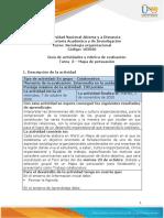 Guia de actividades y Rúbrica de evaluación - Unidad 2 - Tarea 3 - Mapa de persuasión.pdf