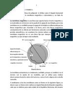UNIDAD III meridiana magnetica y mariadiana astronomica