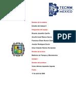ACTIVIDAD 1.2 ESTUDIO DEL TRABAJO II