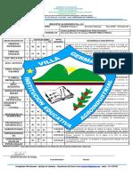 BOLETINES TERCER PERDIODO MIRIRAM 2020 c