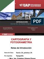 1_INTRODUCCION_CARTOGRAFIA_2019IB    -----------------  DIAPOSITIVAS