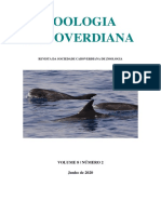 Zoologia Caboverdiana Vol. 8 No. 2 complete issue