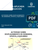 DESPLAZAMIENTO DE DEMANDA OFERTA Y EQUILIBRIO.pptx