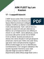 17 - DARK FLEET by Len Kasten ITA