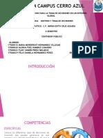 Tema 3 Informacion para la toma de decisiones en un entorno global.pptx
