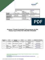 ACPU-CFA-OPS-SOP-112 Arranque y parada controlada Turbina de Alta