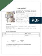 TEMA 3 CONVERSION DE MONEDA EXTRANJERA-CASOS PRÁCTICOS