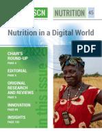 UNSCN Nutrition 45