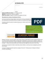 foot-entrainements.fr-Exercice Profondeur et Centre U10