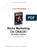 Niche Marketing On Crack2.pdf
