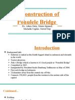 Bridge Proposal Slides